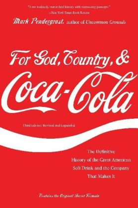 For God, Country, and Coca-Cola | Dodax.pl