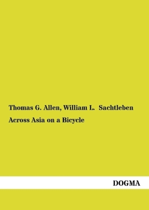 Across Asia on a Bicycle | Dodax.at