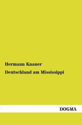 Deutschland am Mississippi | Dodax.at