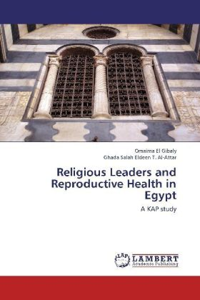 Religious Leaders and Reproductive Health in Egypt   Dodax.ch