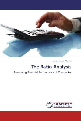 The Ratio Analysis | Dodax.pl