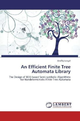 An Efficient Finite Tree Automata Library | Dodax.pl
