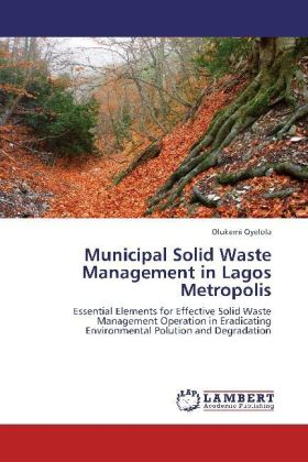 Municipal Solid Waste Management in Lagos Metropolis | Dodax.at