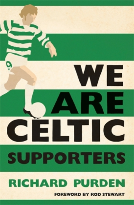 We Are Celtic Supporters | Dodax.pl