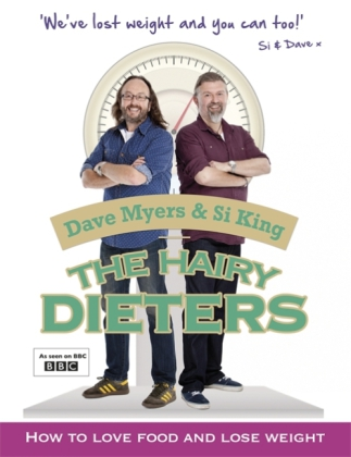 The Hairy Dieters | Dodax.ch