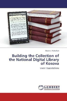 Building the Collection of the National Digital Library of Kosova | Dodax.pl