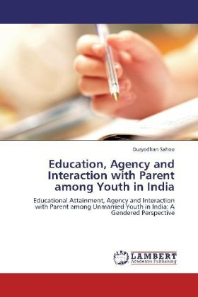 Education, Agency and Interaction with Parent among Youth in India   Dodax.ch