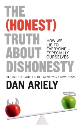 The (Honest) Truth About Dishonesty | Dodax.at