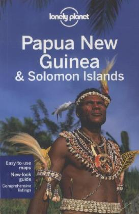 Lonely Planet Papua New Guinea & Solomon Islands | Dodax.at