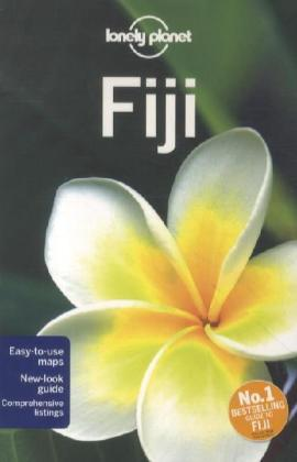 Lonely Planet Fiji | Dodax.at