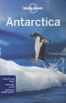 Lonely Planet Antarctica | Dodax.ch