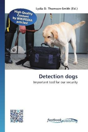 Detection dogs   Dodax.ch