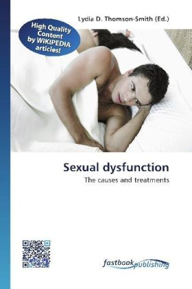 Sexual dysfunction | Dodax.at