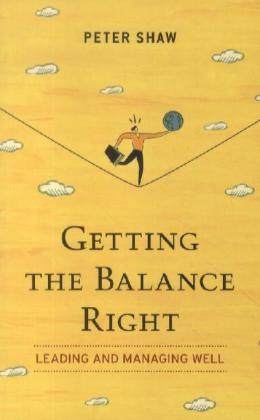 Getting The Balance Right | Dodax.co.uk