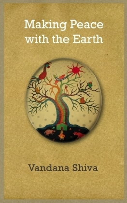 Making Peace with the Earth | Dodax.at
