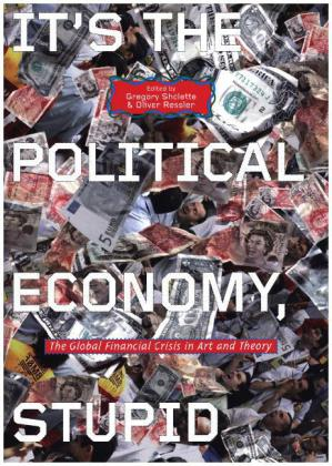 Its the Political Economy, Stupid | Dodax.de
