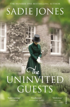 The Uninvited Guests | Dodax.pl