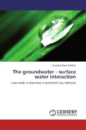The groundwater - surface water interaction | Dodax.at