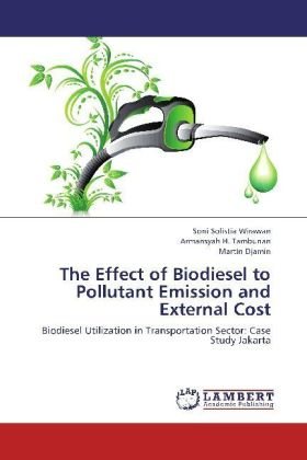 The Effect of Biodiesel to Pollutant Emission and External Cost | Dodax.at