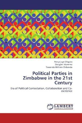 Political Parties in Zimbabwe in the 21st Century | Dodax.co.uk