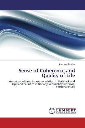 Sense of Coherence and Quality of Life   Dodax.pl
