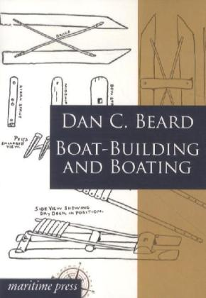Boat-Building and Boating   Dodax.de