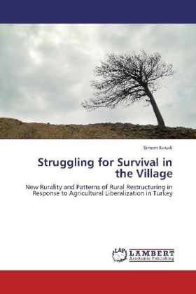 Struggling for Survival in the Village   Dodax.at