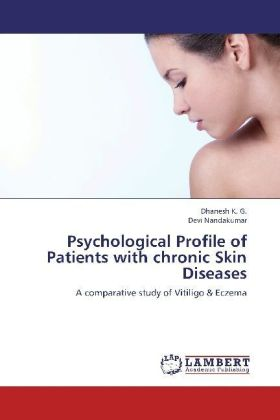 Psychological Profile of Patients with chronic Skin Diseases   Dodax.ch