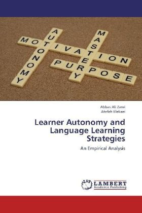Learner Autonomy and Language Learning Strategies | Dodax.at