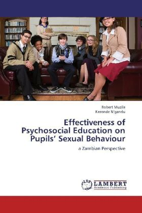 Effectiveness of Psychosocial Education on Pupils  Sexual Behaviour | Dodax.ch