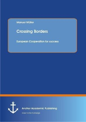 Crossing Borders: European Cooperation for success | Dodax.at