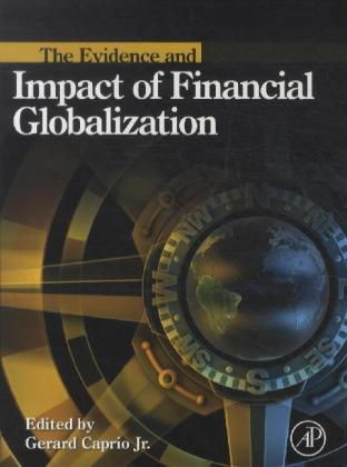 The Evidence and Impact of Financial Globalization | Dodax.ch