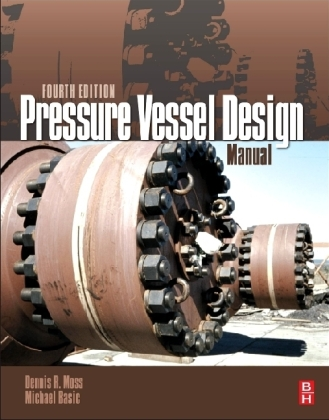 Pressure Vessel Design Manual | Dodax.de