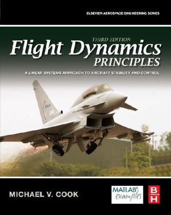 Flight Dynamics Principles | Dodax.pl