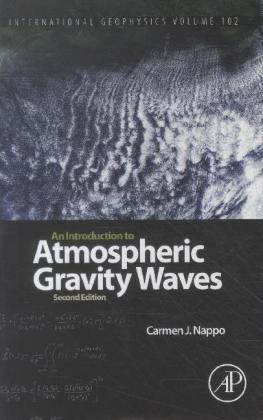 An Introduction to Atmospheric Gravity Waves | Dodax.co.uk