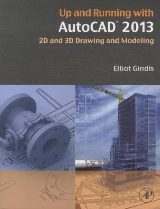 Up and Running with AutoCAD 2013   Dodax.ch