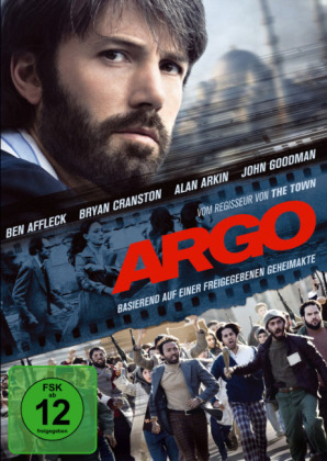 Argo, 1 DVD + Digital Copy | Dodax.de