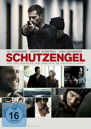 Schutzengel, 1 DVD + Digital Copy | Dodax.de