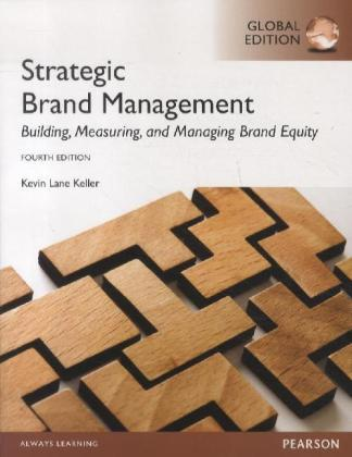 Strategic Brand Management: International Edition | Dodax.de