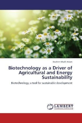 Biotechnology as a Driver of Agricultural and Energy Sustainability | Dodax.ch
