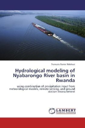 Hydrological modeling of Nyabarongo River basin in Rwanda | Dodax.pl