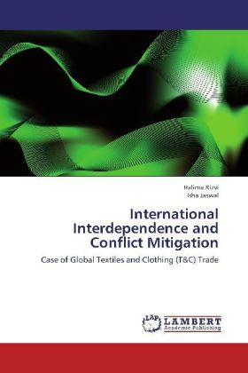 International Interdependence and Conflict Mitigation | Dodax.at