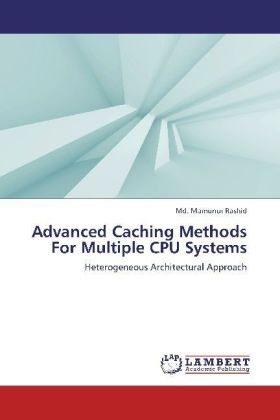 Advanced Caching Methods For Multiple CPU Systems | Dodax.pl