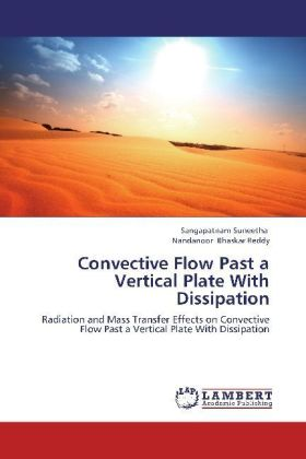 Convective Flow Past a Vertical Plate With Dissipation   Dodax.ch