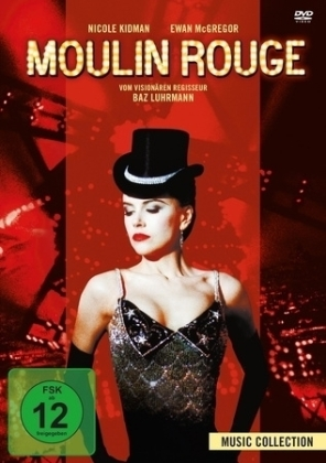 MOULIN ROUGE | Dodax.ca