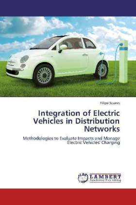 Integration of Electric Vehicles in Distribution Networks | Dodax.ch