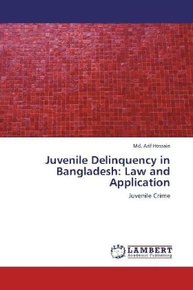 Juvenile Delinquency in Bangladesh: Law and Application | Dodax.at