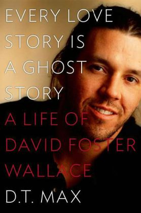 Every Love Story is a Ghost Story | Dodax.ch