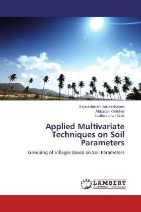 Applied Multivariate Techniques on Soil Parameters   Dodax.at