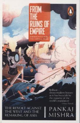 From the Ruins of Empire | Dodax.at